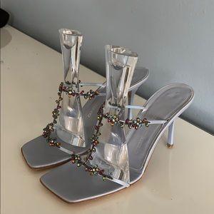 Vintage Giuseppe Zanotti Sandals